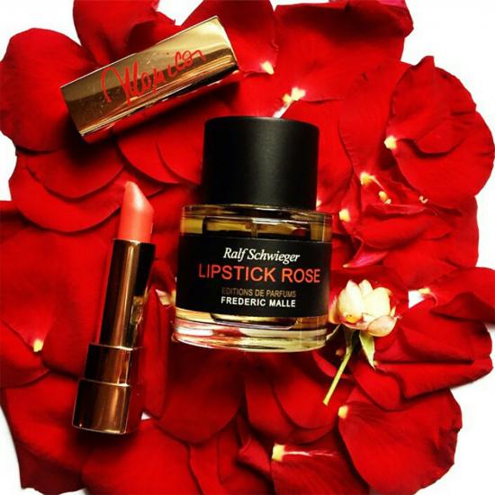 Lipstick Rose by Ralf Schwieger (50 ml)