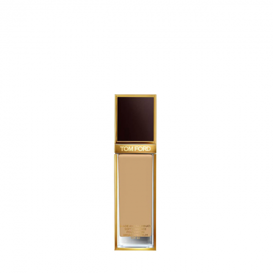 Shade and Illuminate Foundation - Linen (30 ml)
