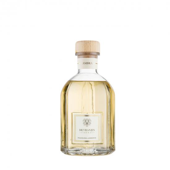 Ambra - Glass Bottle (500 ml)