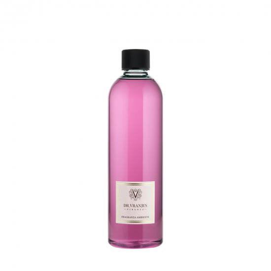 Peonia Black Jasmine - Refill Glass Bottle (500 ml)
