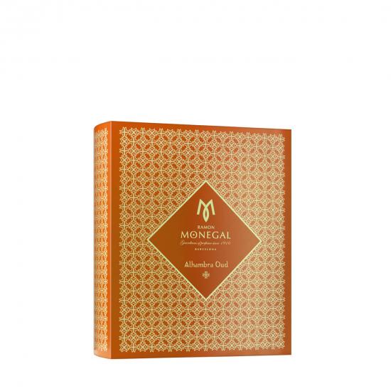 Alhambra Oud (100 ml)