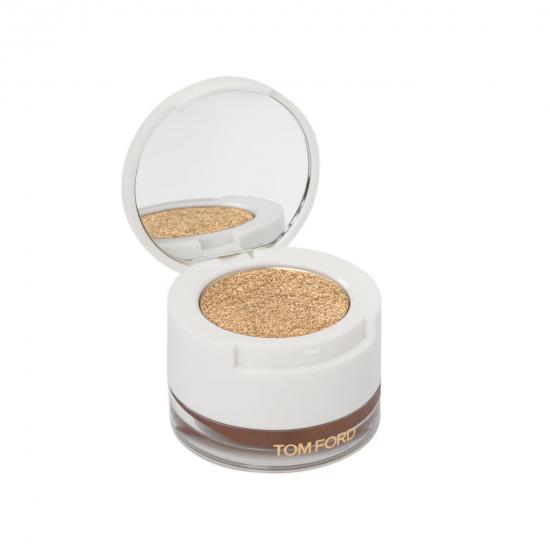 Cream & Powder Eye Color - Naked Bronze