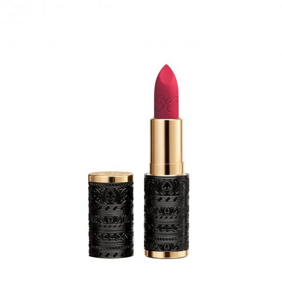 La Rouge Parfum Matte - Immortal Red