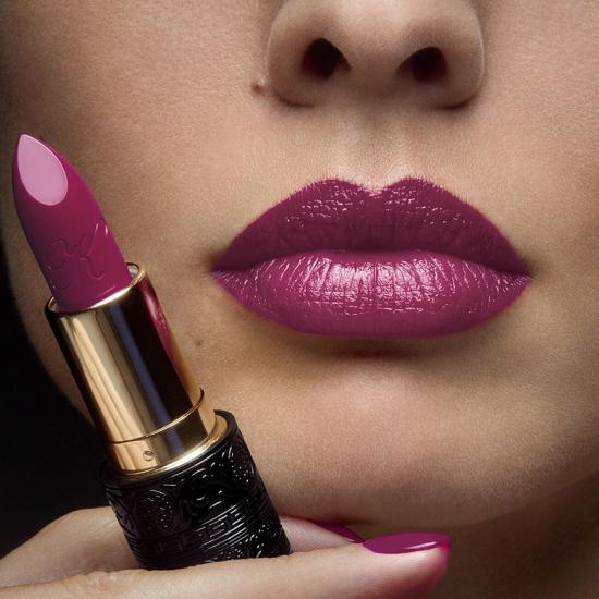 Le Rouge Parfum Satin - Crystal Rose