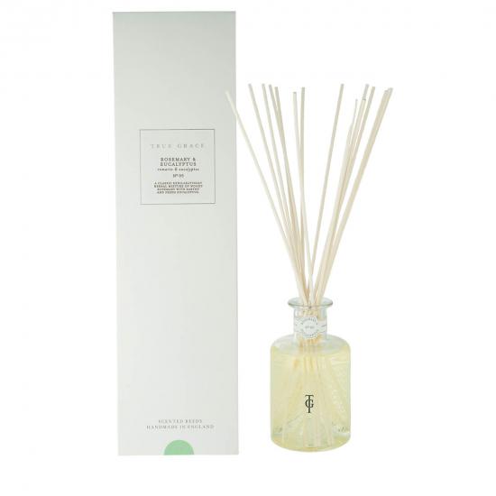 Village Room Diffuser - Rosemary & Eucalyptus (200 ml)