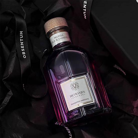 Peonia Black Jasmine - Glass Bottle (250 ml)