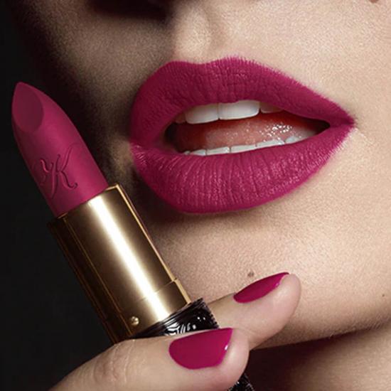 Le Rouge Parfum Matte - Shocking Rouge