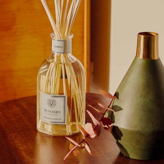 Ambra - Refill Glass Bottle (500 ml)
