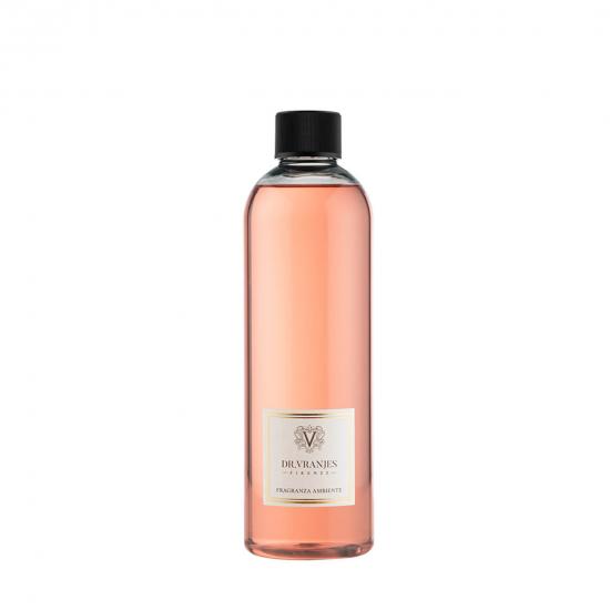 Fuoco - Refill Glass Bottle (500 ml)