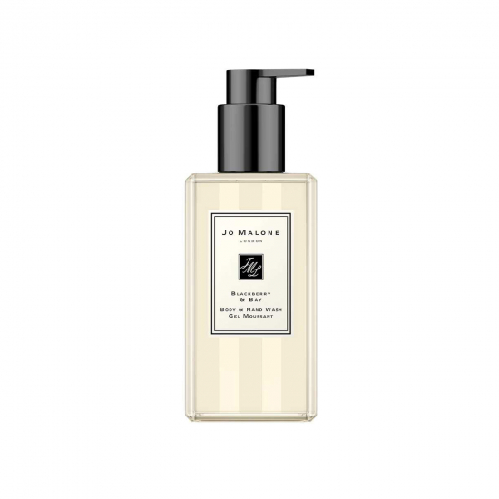 Blackberry & Bay Body & Hand Wash (250 ml)