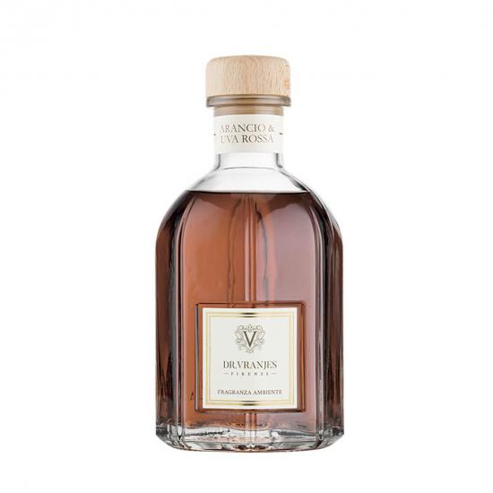 Arancio & Uva Rossa - Glass Bottle  (1250 ml)