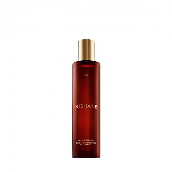 Ani - Hair & Body Oil (100 ml)