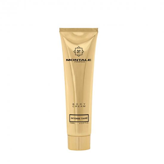 Intense Tiaré Body Cream (150 ml)