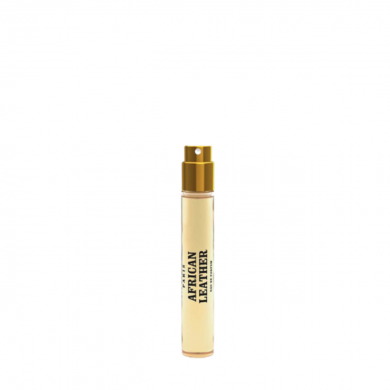 African Leather Travel Size (10 ml)