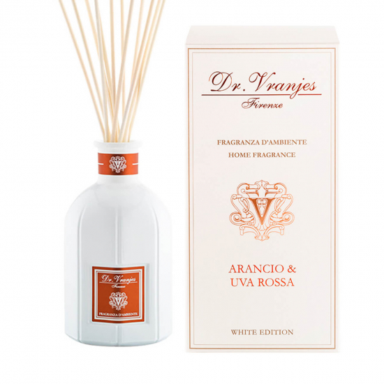 Arancio & Uva Rossa  - White Edition  (2500 ml)