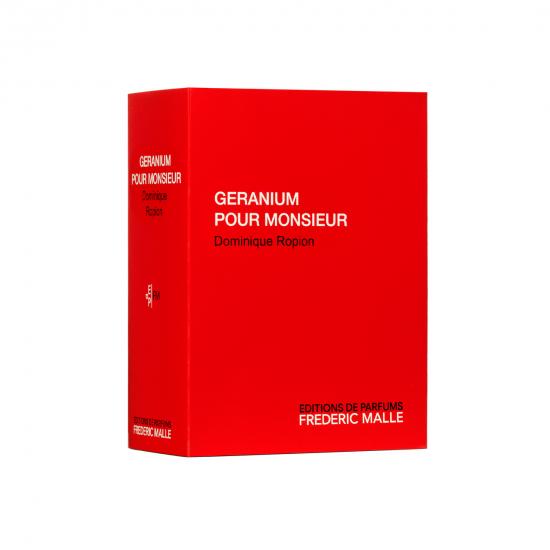 Geranium Pour Monsieur by Dominique Ropion (100 ml)