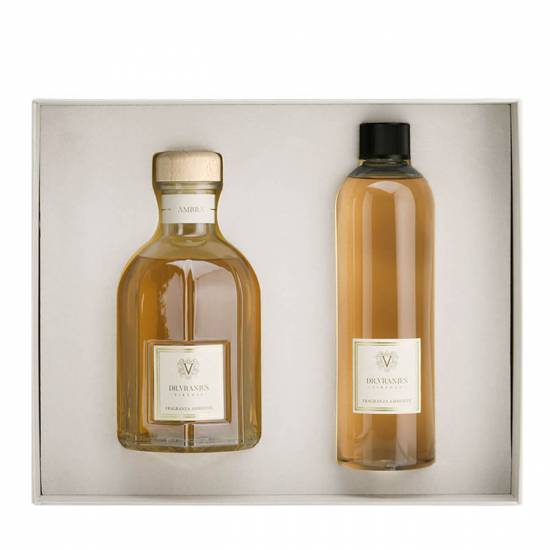 Ambra - Gift Box with Refill (500 ml)