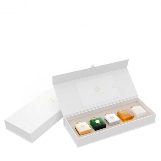 Women's Miniatures Set (5 x 7.5 ml)