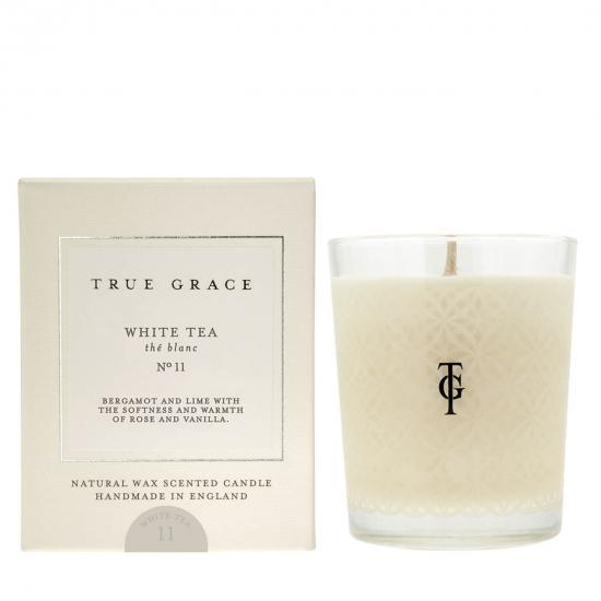Village Candle - White Tea (190 g)