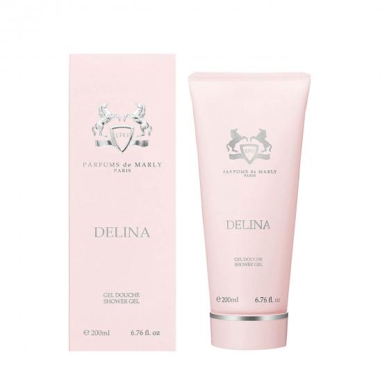 Delina Shower Gel (200 ml)