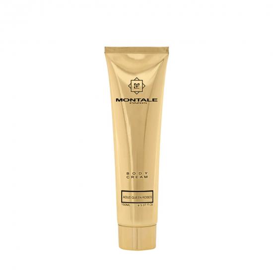 Aoud Queen Roses Body Cream (150 ml)