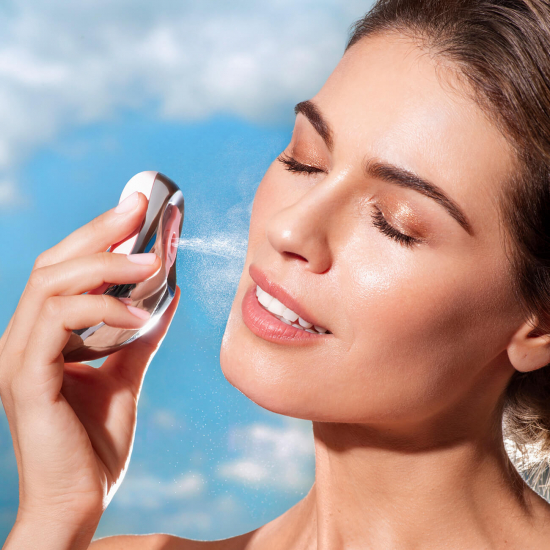 Réduit Spa - Skincare & Haircare Treatment Device