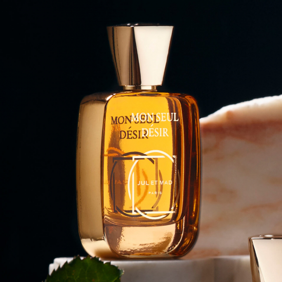 Mon Seul Desir - The White High-Luxury Coffret (50 ml + 7 ml)