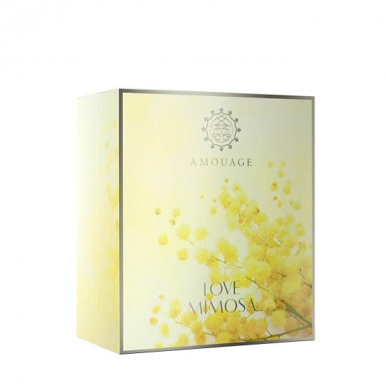 Love Mimosa Woman (100 ml)