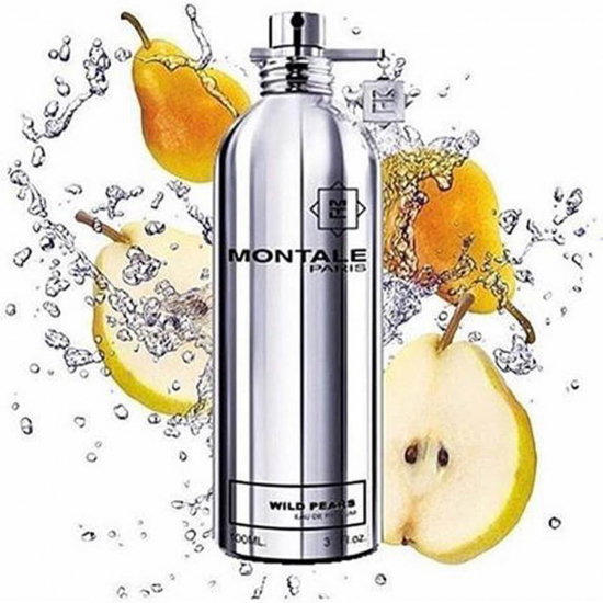 Wild Pears (100 ml)