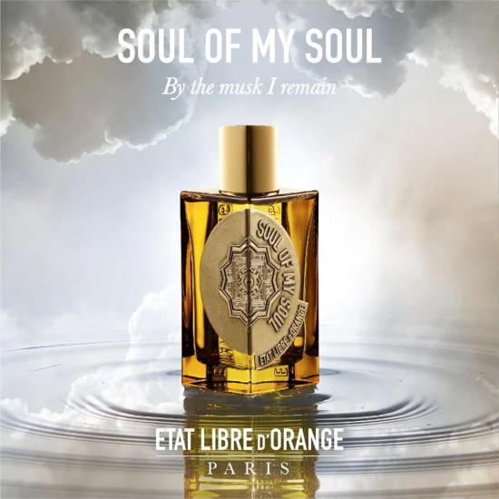 Soul of my Soul (100 ml)