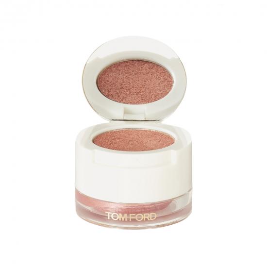 Cream & Powder Eye Color - Golden Peach