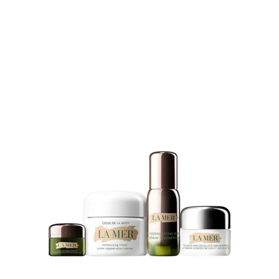 The Revitalizing Smoothing Collection (63 ml)