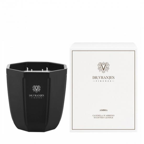 Ambra - Onyx Candle (200 g)