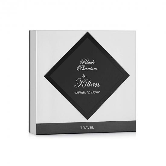 Black Phantom Travel Set (4 x 7.5 ml)