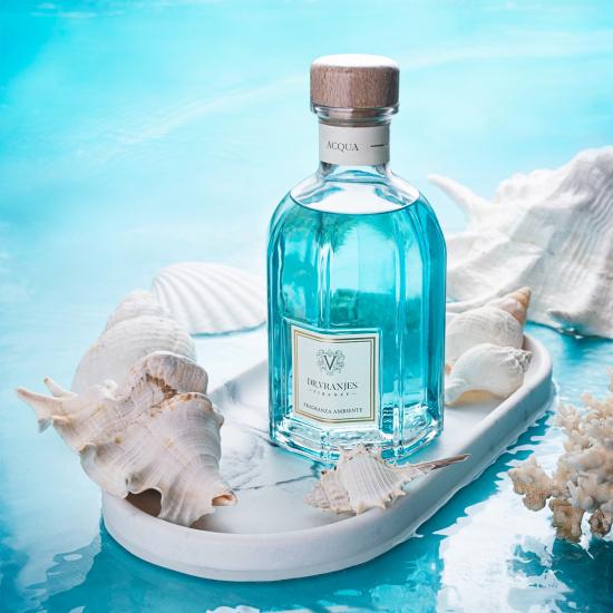Acqua - Glass Bottle (250 ml)
