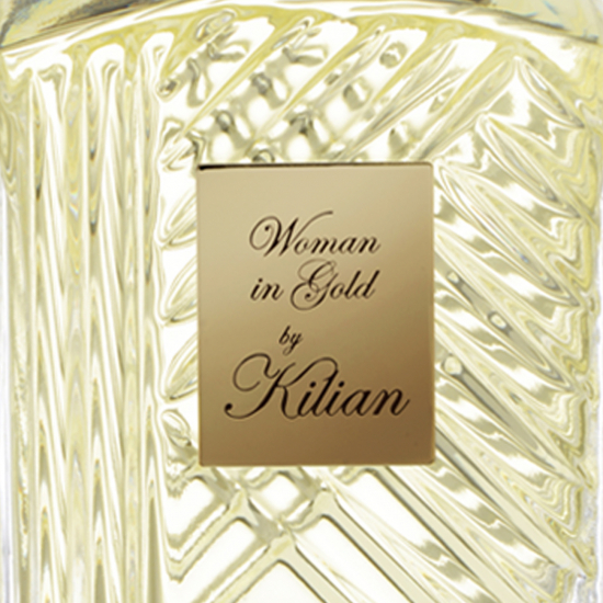 Woman in Gold Carafe (250 ml)