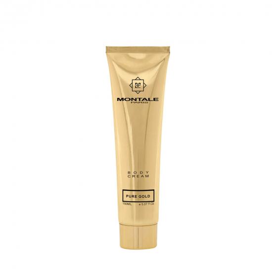 Pure Gold Body Cream (150 ml)