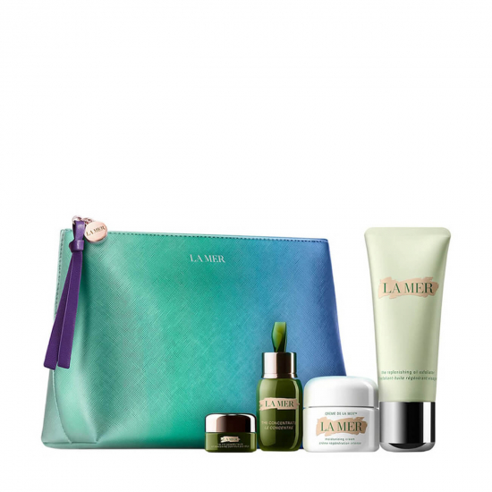 The Replenishing Moisture Collection (150 ml)