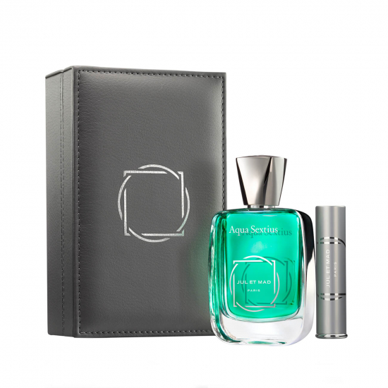 Aqua Sextius High-Luxury Coffret (50 + 7ml)