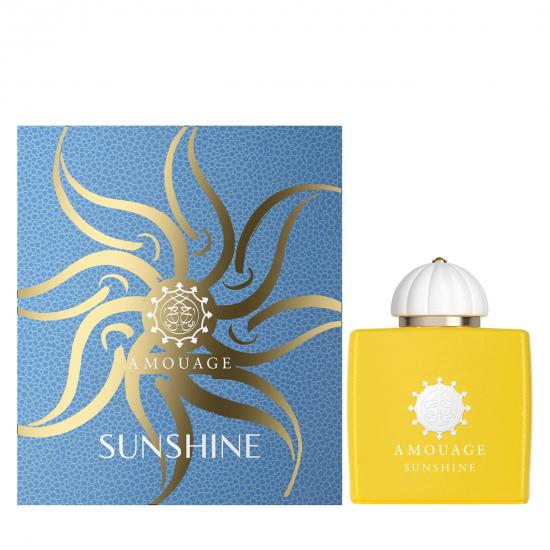 Sunshine Woman (100 ml)