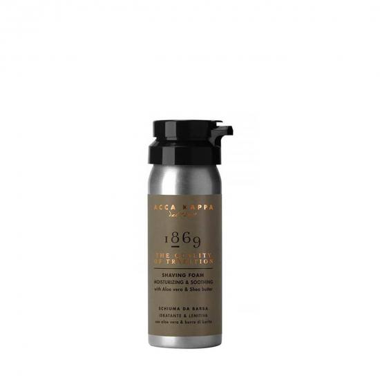 Shaving Foam (50 ml)