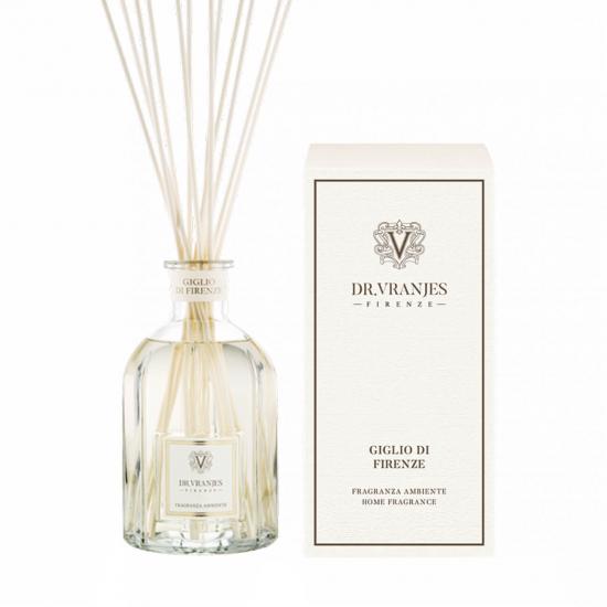 Giglio di Firenze - Glass Bottle (500 ml)