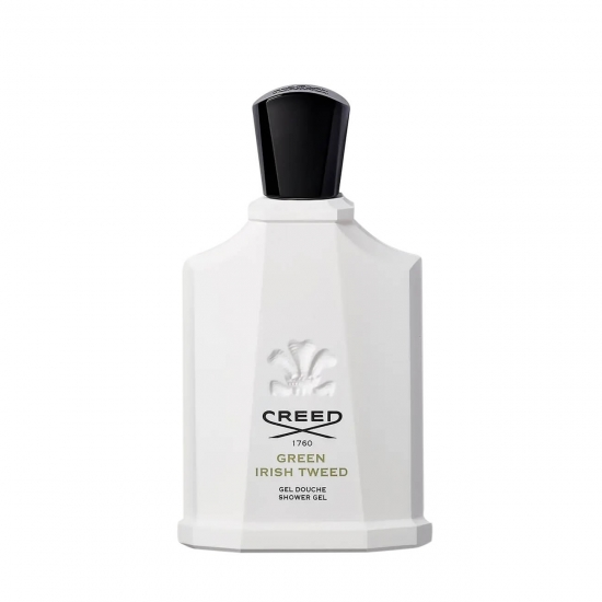 Green Irish Tweed Shower Gel (200 ml)