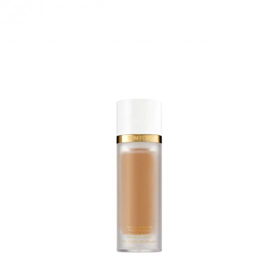 Skin Illuminator Face & Body - Rose Glow (30 ml)
