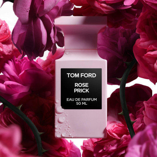 Rose Prick (30 ml)