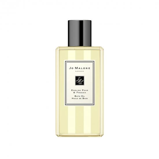 English Pear & Freesia Bath Oil (250 ml)