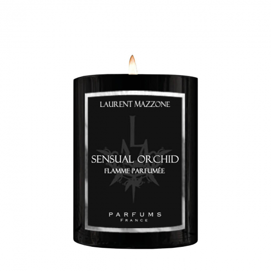 Sensual Orchid Candle (300 g)