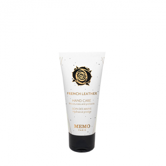 French Leather Hand Care (50 ml)