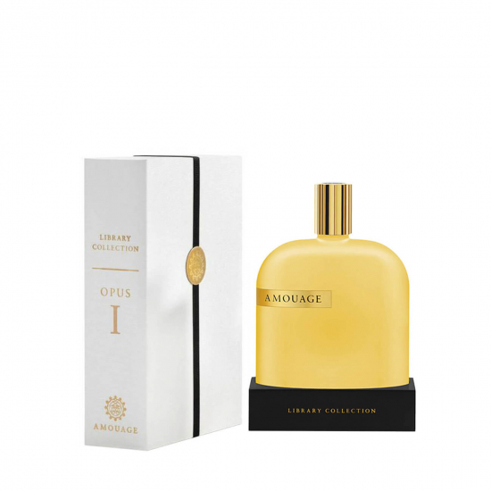 Opus I - Library Collection (50 ml)