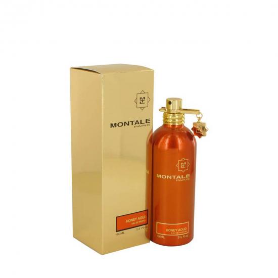 Honey Aoud (100 ml)